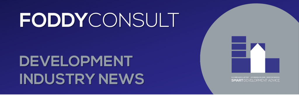 FoddyConsult Industry News Header