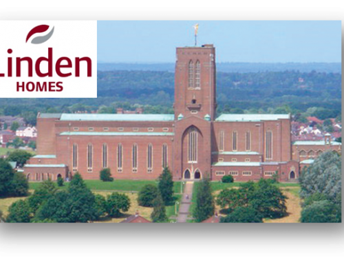 Linden Homes – Stag Hill, Guildford