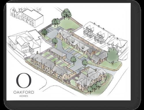 Oakford Homes – Former Grammar School Site, Midhurst