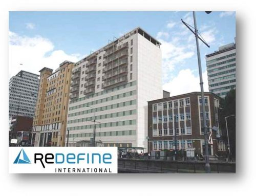 Redefine International – St Anne's House, Croydon Town Centre